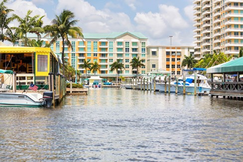Professional Delray Beach home care is available through American In-Home Care.