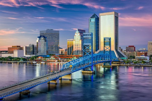 Highly skilled, compassionate Jacksonville home care services are available through American In-Home Care.