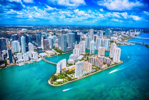 Top quality Miami home care is available from American In-Home Care.
