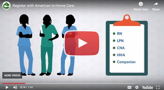 care provider jobs, Welcome Care Providers