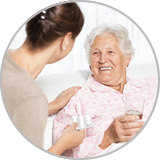 Senior Home Health Care, Home Health Care and Nursing Services in Florida