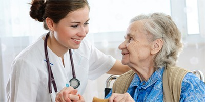 nursing services, Type of Care Providers
