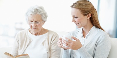 senior in home care services, Senior In Home Care Services