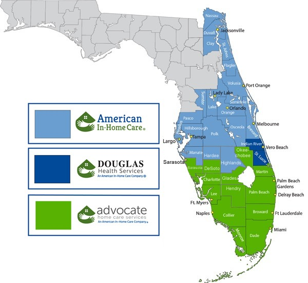 Advocate HCS Locationa