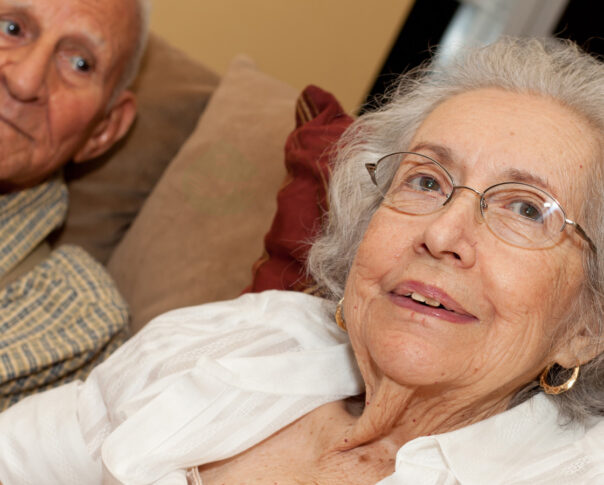 alzheimer's and dementia home health care