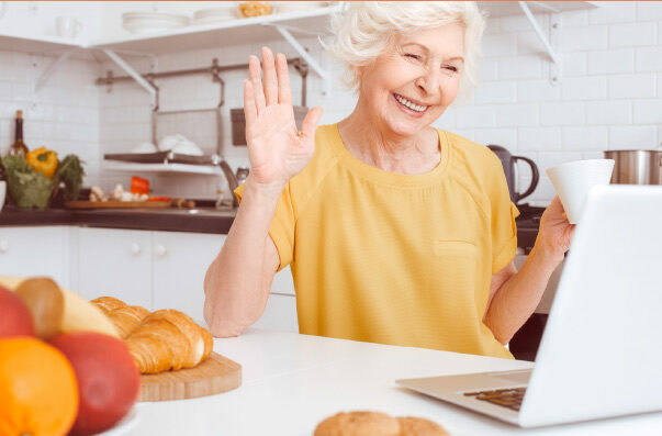 Whether meeting virtually or in person this year, learn tips to help ensure a safe Thanksgiving gathering for seniors during the pandemic.